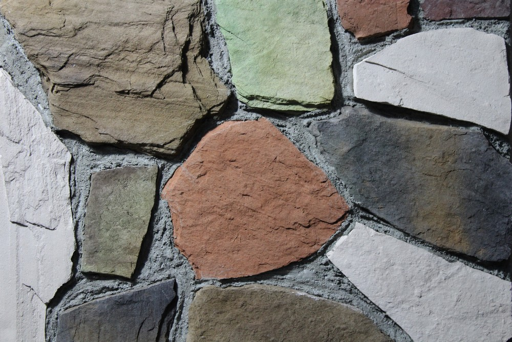 Field Stone Miks Color