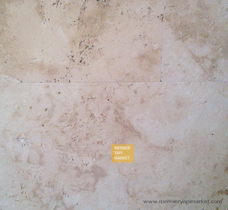 Travertine Patinato Jumbo Set