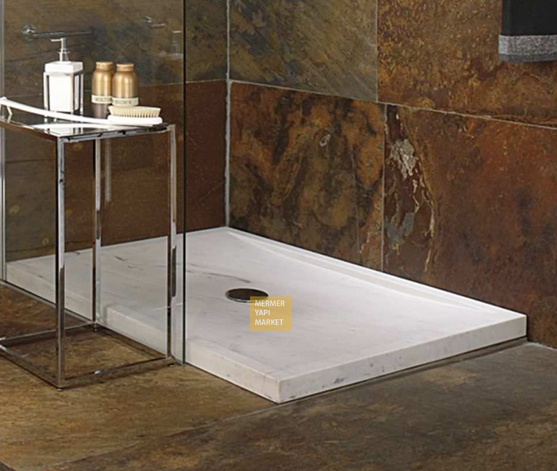 Marble Shower Tray