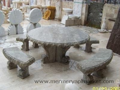 Table / Seat