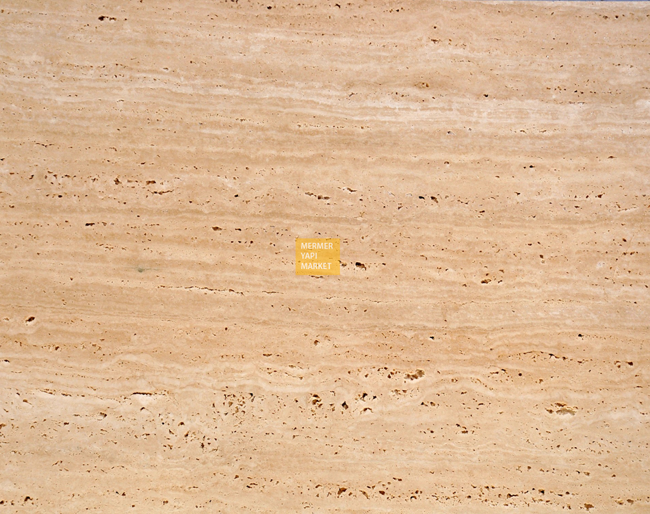 Classic Travertine Honed - Unfilled