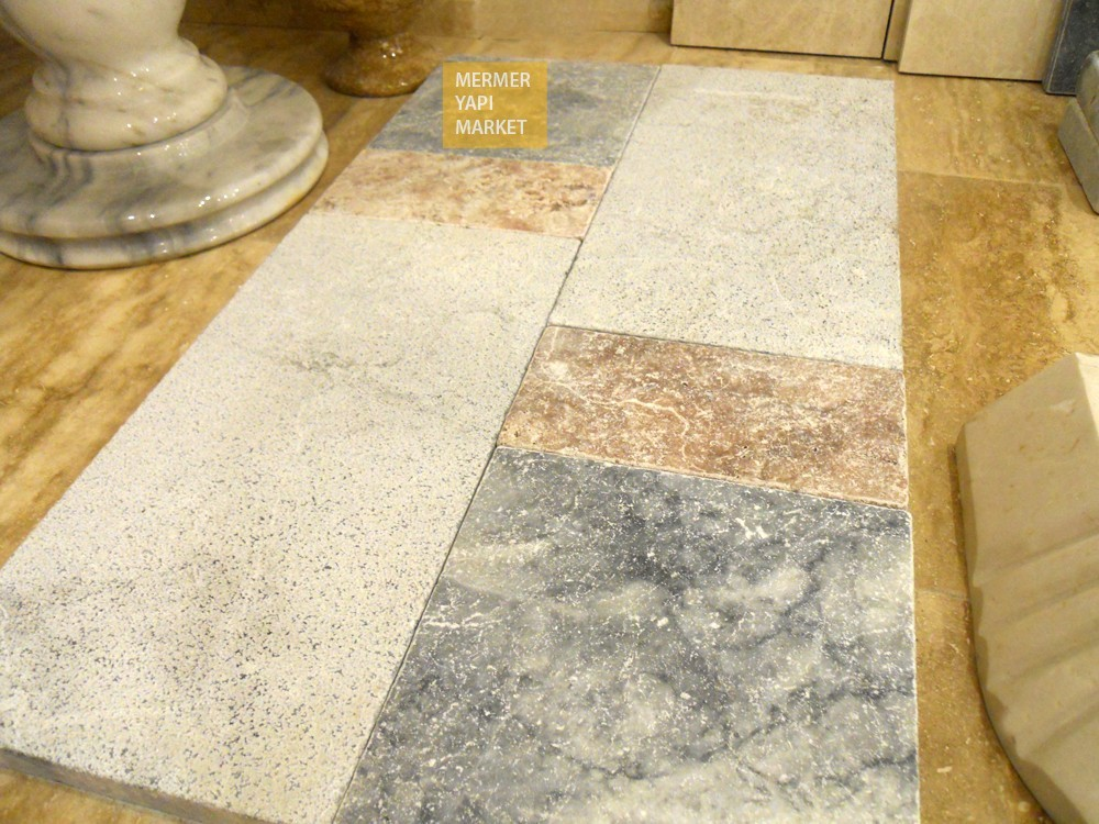 Parking Stone Marble
