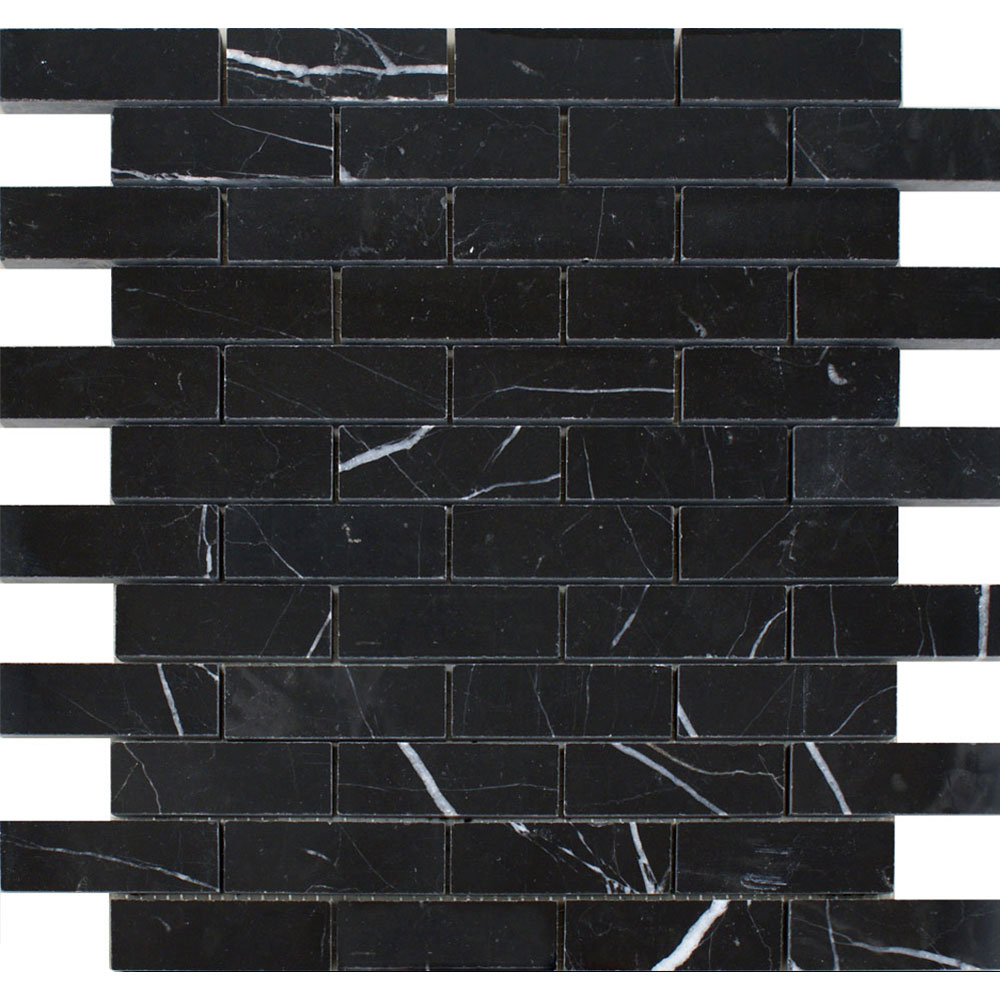 Black Marble Rectangle