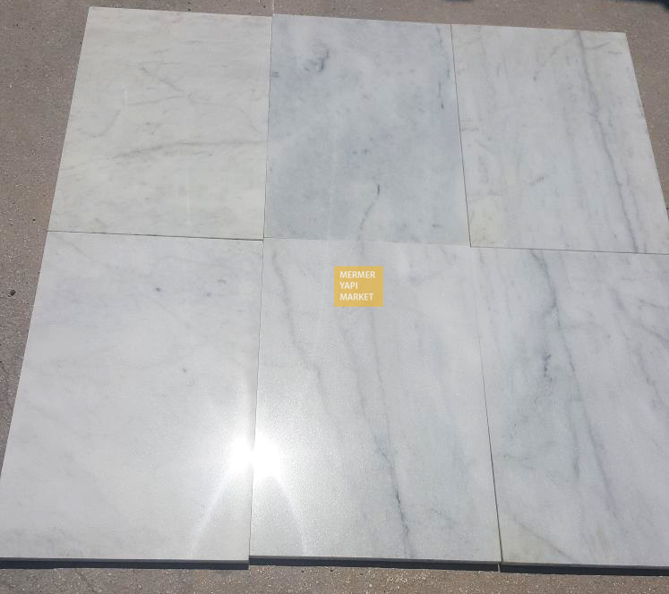 Muğla White Flooring Export Excess